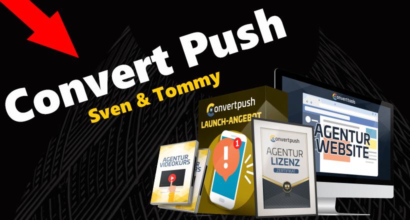 Convert Push