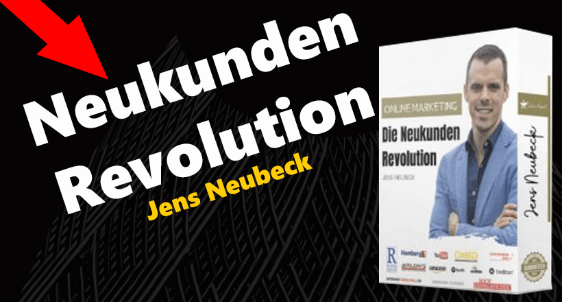 Neukunden Revolution